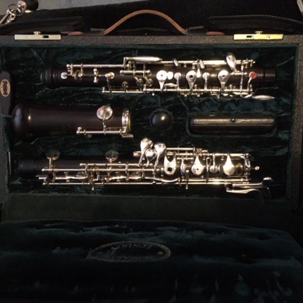 Oboe/Cor Anglais/Oboe d'amore